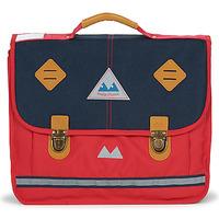 Bags Boy Satchels Poids Plume NEW LIGHT CARTABLE 38 CM Multicolour