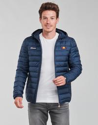 Clothing Men Duffel coats Ellesse LOMBARDI Marine