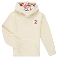 Clothing Girl Sweaters Roxy SOMEONE NEW White