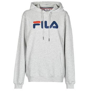 Clothing Sweaters Fila PURE HOODY Grey