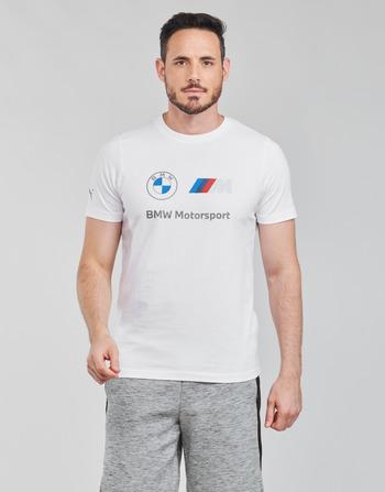 Puma BMW MMS ESS LOGO TEE