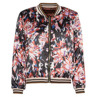 Clothing Women Jackets / Blazers Kaporal FABIO Multicolour