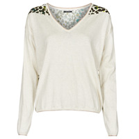 Clothing Women Jumpers One Step FT18001 Multicolour
