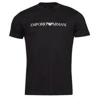 Clothing Men Short-sleeved t-shirts Emporio Armani 8N1TN5 Marine