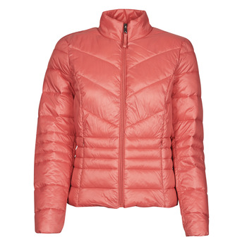 Clothing Women Duffel coats Vero Moda VMSORAYAZIP Pink