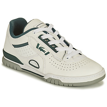 Shoes Women Low top trainers Lacoste M89 OG 0121 1 SFA White / Green