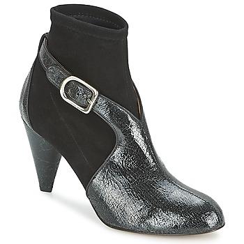 Shoes Women Shoe boots Sonia Rykiel 697859-B Black