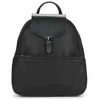Bags Women Rucksacks Hexagona POP Black
