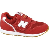 Shoes Children Low top trainers New Balance 996 Red