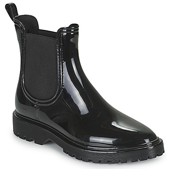 Shoes Women Wellington boots Be Only INGY Black