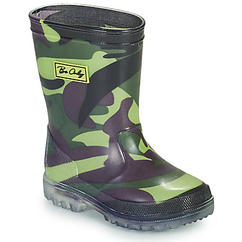 Shoes Boy Wellington boots Be Only ARMY Kaki