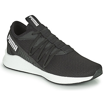 Shoes Men Indoor sports trainers Puma NRGY STAR Black / White