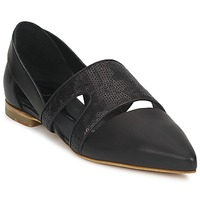 Shoes Women Flat shoes McQ Alexander McQueen 318321 Black