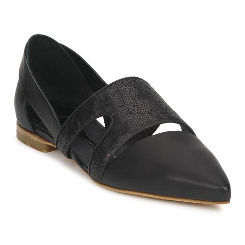 Shoes Women Flat shoes McQ Alexander McQueen 318321 Black