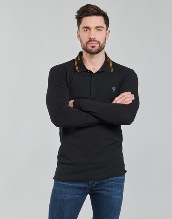 Guess OLIVER LS POLO