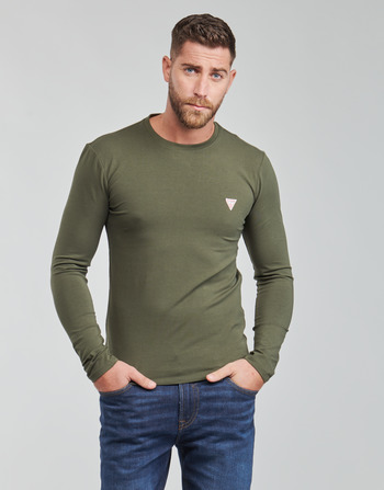 Guess CN SS CORE TEE STRETCH