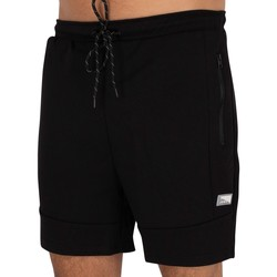 Clothing Men Shorts / Bermudas Jack & Jones Air Sweat Shorts black