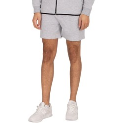 Clothing Men Shorts / Bermudas Jack & Jones Air Sweat Shorts grey