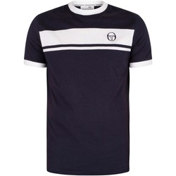 Clothing Men T-shirts & Polo shirts Sergio Tacchini Master T-Shirt blue