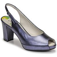 Shoes Women Heels Dorking MODALIA Marine