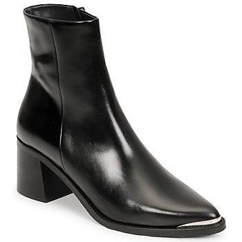 Shoes Women Ankle boots Jonak DELO Black