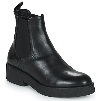 Shoes Women Mid boots Jonak NOLITA Black