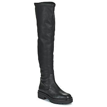 Shoes Women High boots Jonak POMONE Black