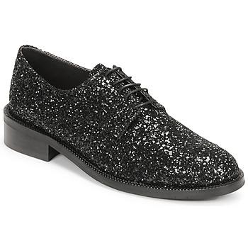 Shoes Women Derby Shoes Jonak DOI Black