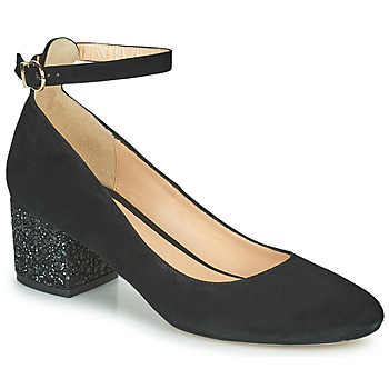 Shoes Women Heels Jonak VESPA Black