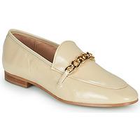 Shoes Women Loafers Jonak SEMPRAIN Beige