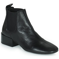 Shoes Women Mid boots Jonak BRIANA Black