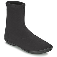 Shoes Women Mid boots Camper RIGHT NINA Black
