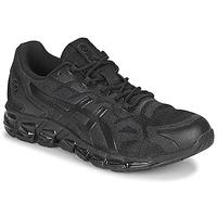Shoes Men Low top trainers Asics GEL-QUANTUM 360 6 Black