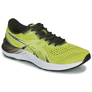 Shoes Men Running shoes Asics GEL-EXCITE 8 Yellow / Black