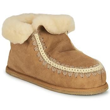 Shoes Women Slippers Shepherd PIA Camel