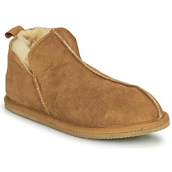 Shoes Children Slippers Shepherd MARSIELLE Brown