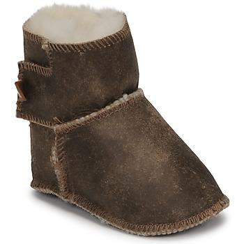 Shoes Children Slippers Shepherd BORAS Beige