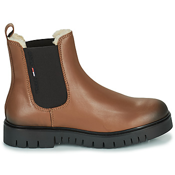 Tommy Jeans WARMLINED CHELSEA BOOT