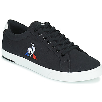 Shoes Men Low top trainers Le Coq Sportif VERDON II Black