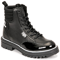 Shoes Girl High boots Karl Lagerfeld HOLISTA Black