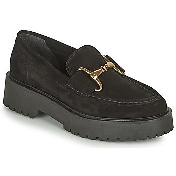 Shoes Women Derby Shoes Elue par nous KOMPLEMENT Black
