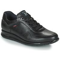 Shoes Men Derby Shoes CallagHan WENDIGO Black