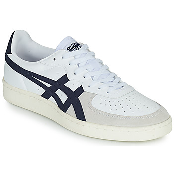 Shoes Low top trainers Onitsuka Tiger GSM White / Marine