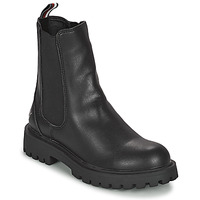 Shoes Girl Mid boots Tommy Hilfiger T3A5-31198-0289999 Black