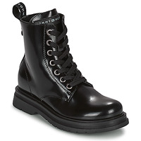 Shoes Girl Mid boots Tommy Hilfiger T4A5-32009-0776999 Marine