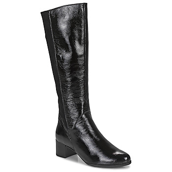 Shoes Women High boots Caprice 25517-011 Black