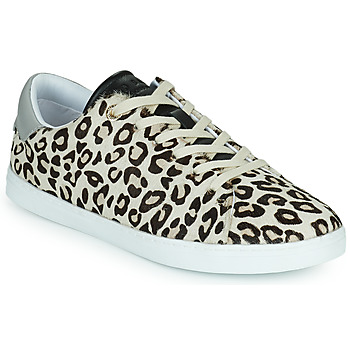 Shoes Women Low top trainers Ted Baker  Multicolour
