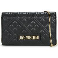 Bags Women Shoulder bags Love Moschino JC4079 Black