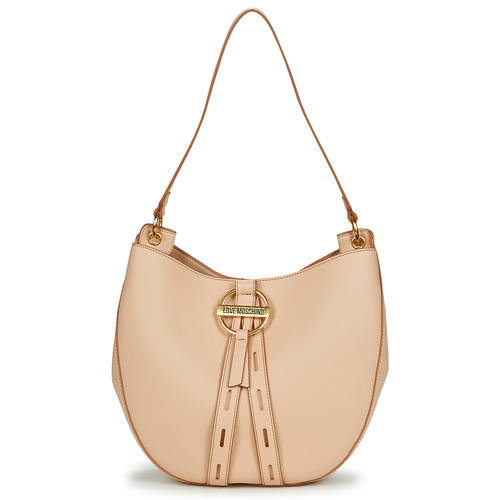 Bags Women Small shoulder bags Love Moschino JC4207 Ivory