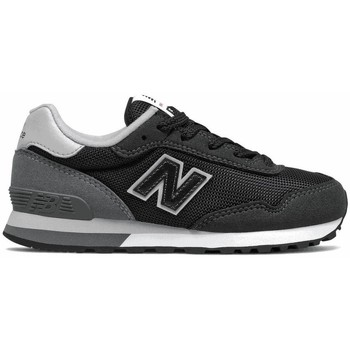 Shoes Children Low top trainers New Balance 515 Black